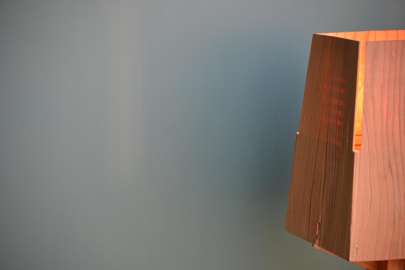 Cedro 10 lamp