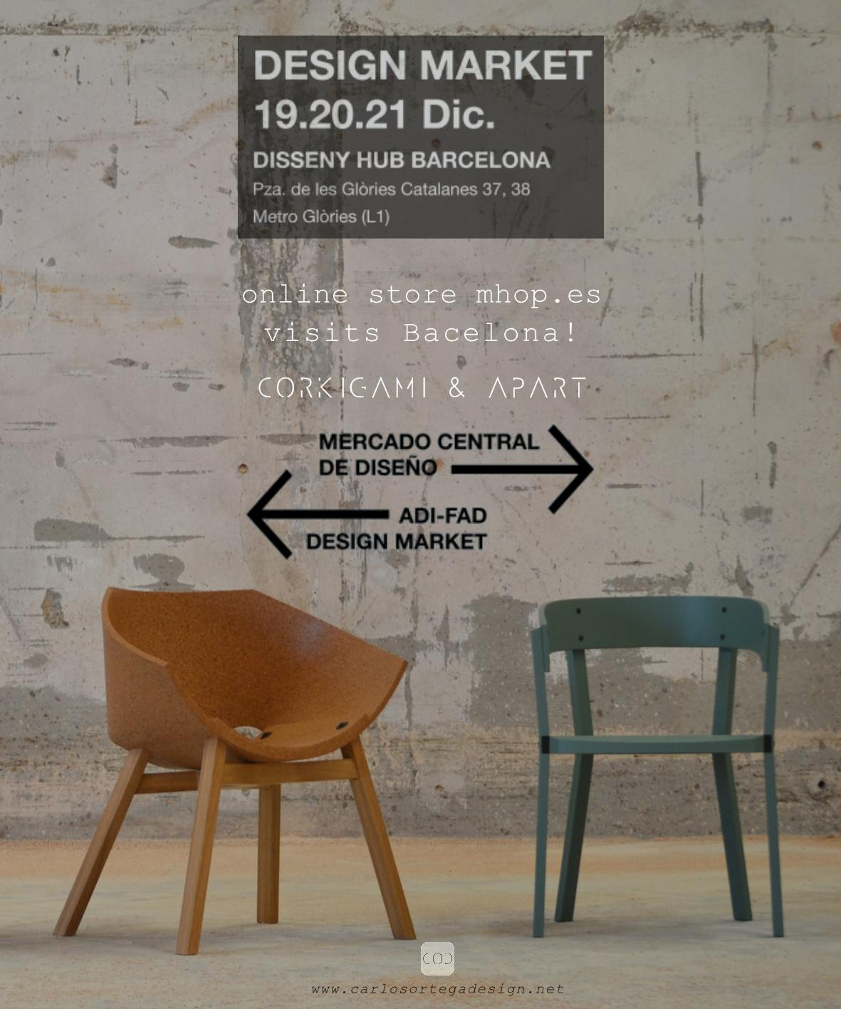 Carlos Ortega Design | Webshelter Of Spanish Designer U0026 Maker